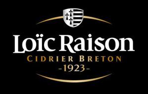 Loic Raison Logo