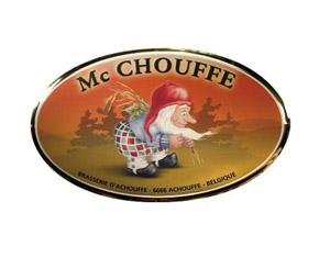 MC Chouffe Logo