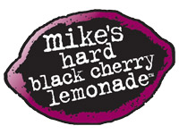Mike's Hard Black Cherry Logo