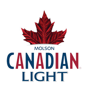 Molson Canadian Light Logo