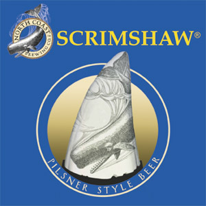 North Coast Scrimshaw Logo