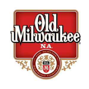 Old Milwaukee Non-Alcoholic Logo