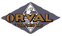 Orval Trappist Logo
