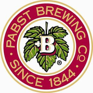 Pabst Brewing Company Logo