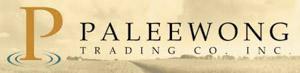 Paleewong Trading Co. Logo
