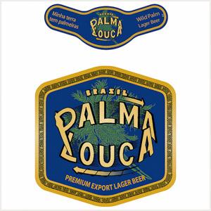 Palma Louca Pale Pilsner Logo