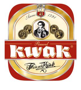 Pauwel Kwak Logo