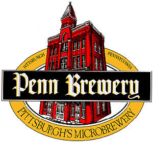 Pennsylvania Brewing Company Logo