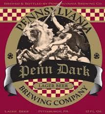 Penn Dark Logo