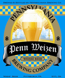Penn Weizen Logo