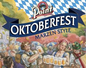 Point Oktoberfest Logo