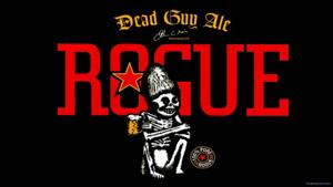 Rogue Dead Guy Logo