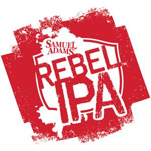 Samuel Adams Rebel IPA Logo