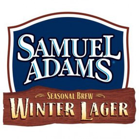 Samuel Adams Winter Lager Logo