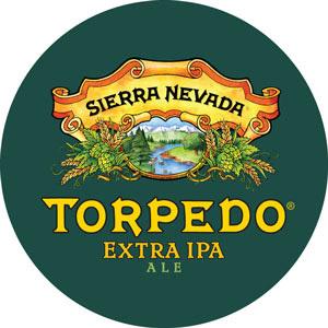 Sierra Nevada Torpedo Logo