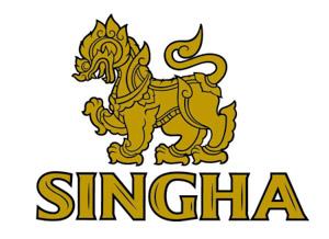 Singha Lager Logo