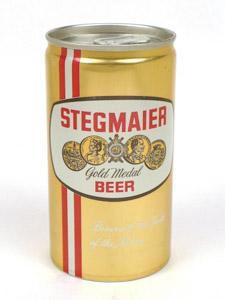 Stegmaier Gold Logo
