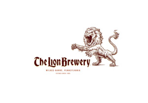 The Lion Brewery Inc. Logo