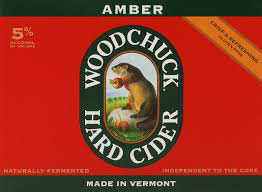 Woodchuck Amber Logo