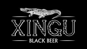 Xingu Black Logo