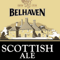 Belhaven Scottish Ale Logo