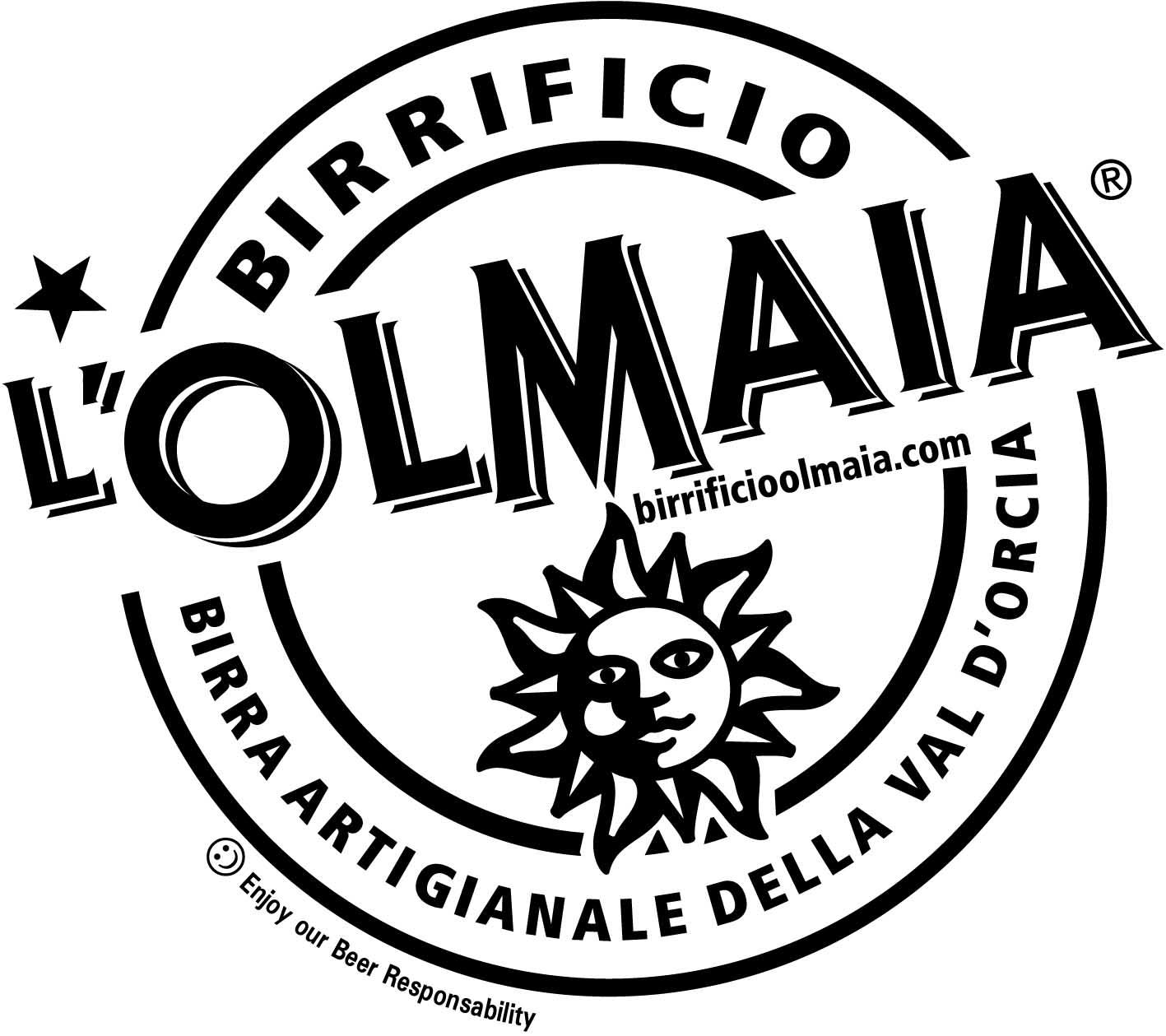 Birrificio L'Olmaia Logo