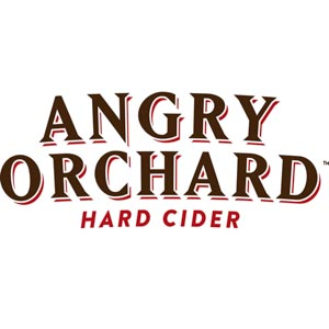 Angry Orchard Crisp Apple Logo