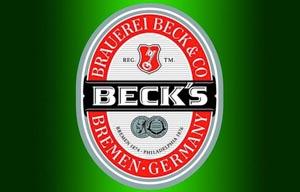 Beck's Pilsner Logo