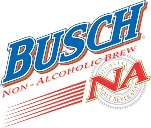 Busch Non-Alcoholic Logo