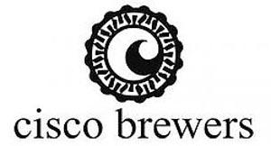 Cisco Brewers Logo