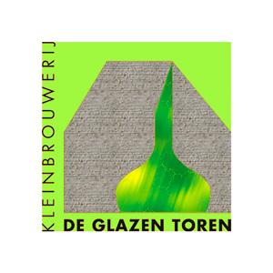 De Glazen Logo