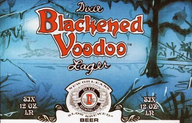 Dixie Voodoo Logo
