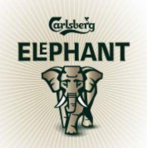 Elephant Malt Logo