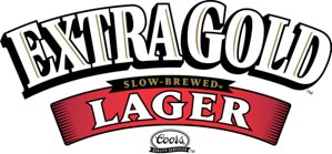Extra Gold Lager Logo