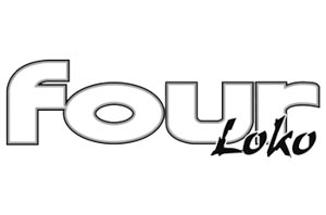 Four Loko Logo