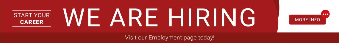 Fuhrer Employment Banner