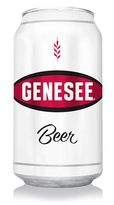 Genesee Beer Logo