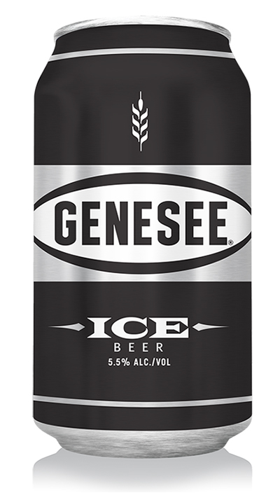 Genesee Ice Logo