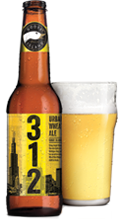 Goose 312 Urban Wheat Ale Logo
