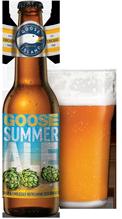 Goose Summer Logo