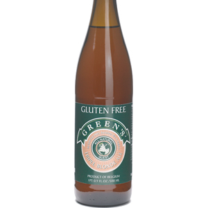 Green's Quest Tripel Ale Logo