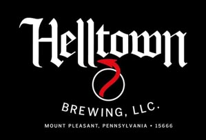 Helltown Brewing Logo