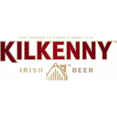 Kilkenny Irish Cream Ale Logo