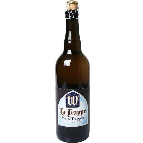 La Trappe Witte Trappist Logo