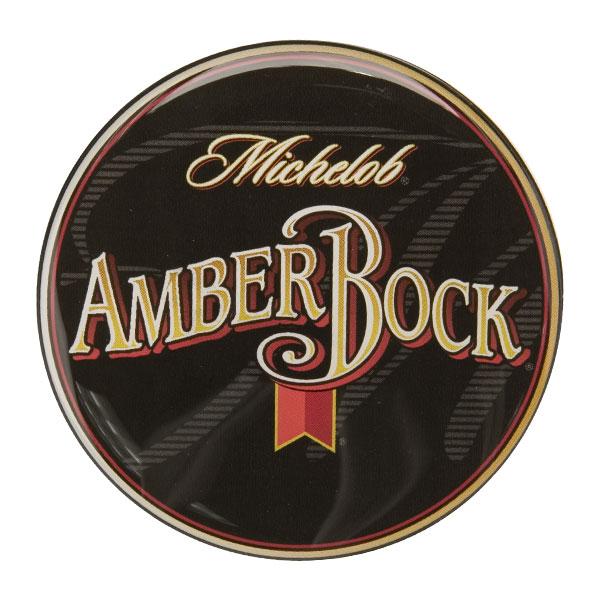 Michelob Amber Bock Logo
