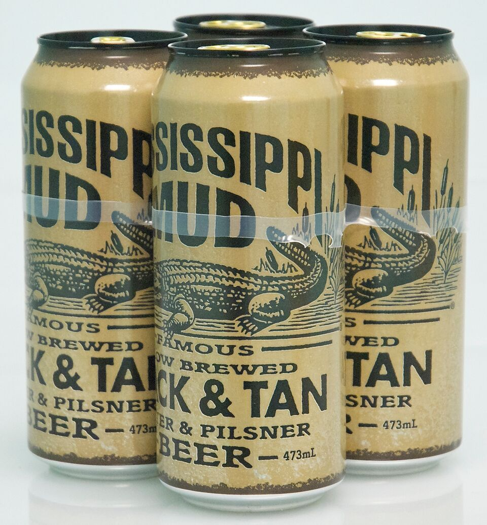 Mississippi Black and Tan Logo