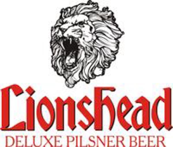 Lionshead Pilsner Logo