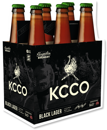 Red Hook KCCO Logo