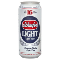 Schaefer Light Logo