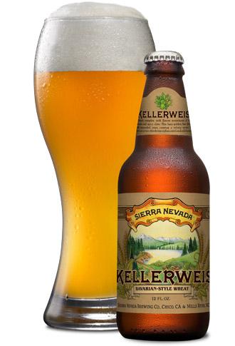 Sierra Nevada Kellerweis Logo